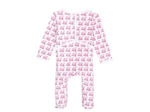 Babypyjama Brai Kameel roze