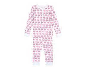 Brai Kinderpyjama Kameel roze