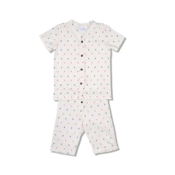 Amiki short pyjama Walter
