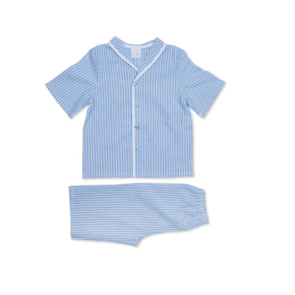 Amiki short pyjama Samuel Stripes