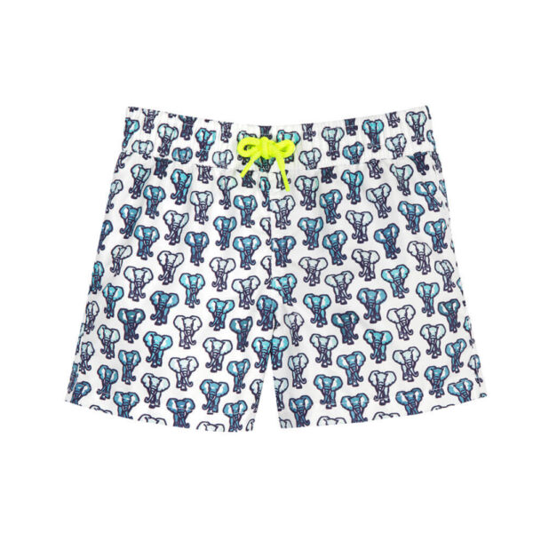 Brai Happy Duck Olifant Zwemshort
