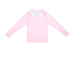 Happy Duck Anti UV shirt roze Slaapkopje