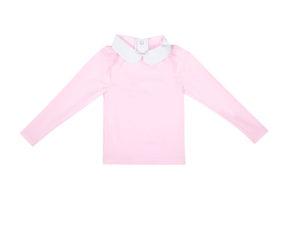 Happy Duck Anti UV shirt roze Slaapkopje