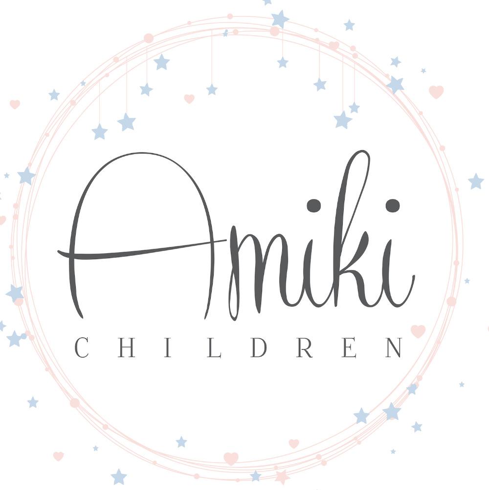 Amiki Children kinder pyjama