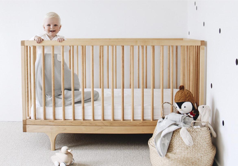 Baby Slaapzak Mori Slaapkopje