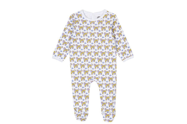 Brai Sunny Tijger Baby pyjama
