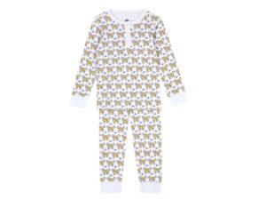 Brai Sunny Tijger Pyjama kind