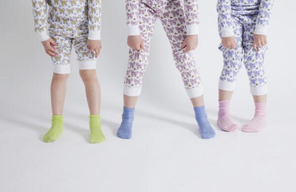 Brai kinderpyjama Sunny Tijger Slaapkopje pyjama meisjes en jongens