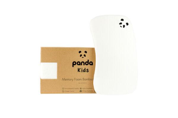 Panda Life Bamboo Peuter Kussen