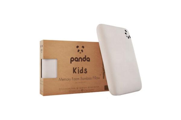 Panda Life Bamboo Kussen 4 jaar kids