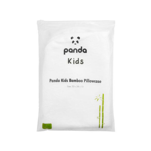 PandaLife Kussensloop Bamboo 4 jr