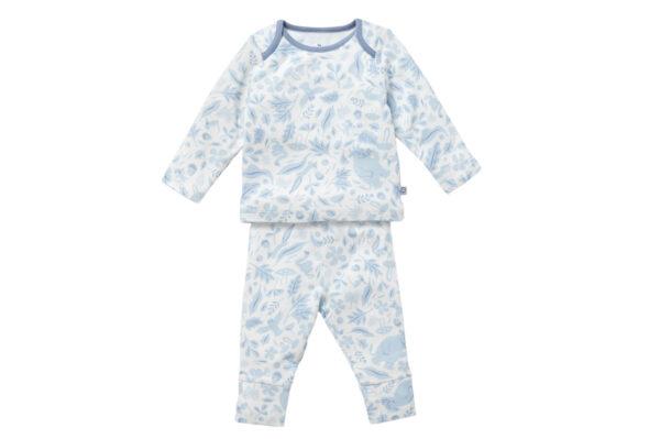 Mori Gruffalo Blue Pyjama Slaapkopje