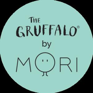 The Gruffalo Mori Slaapkopje pyjama