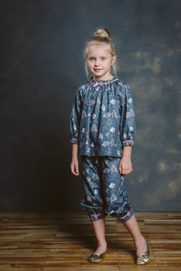 Amiki Marta Pyjama Dark blue