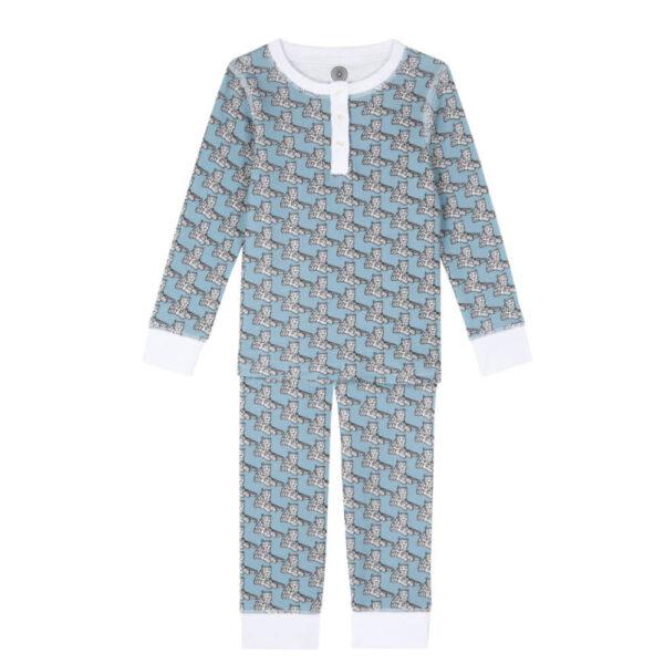 Brai Mick Jaguar pyjama kind