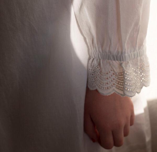 On Cloud Nine Night Dress Josephine Slaapkopje
