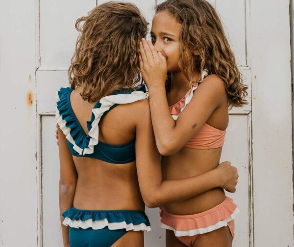 Slaapkopje Bikini