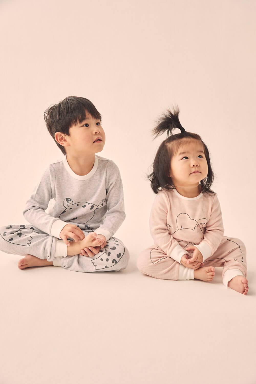 Mori Pyjama Big 5 Lion