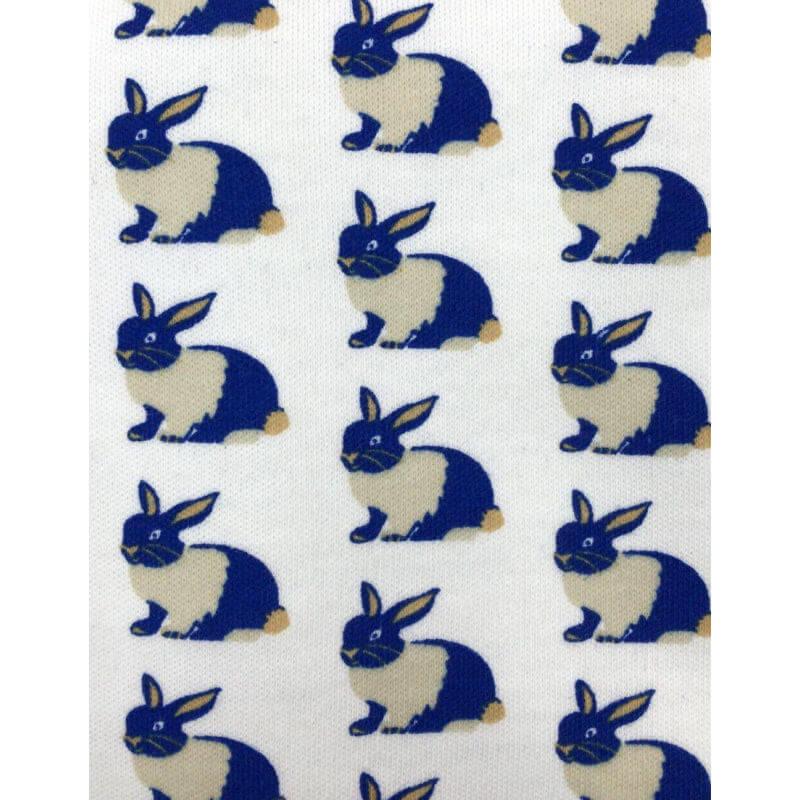 Brai kinderpyjama Bunny and Clyde Slaapkopje