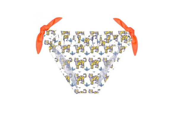 Brai Happy Duck Sunny Tiger Zwembroekje