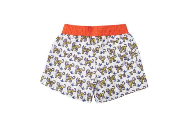 Brai Happy Duck Sunny Tiger Zwemshort