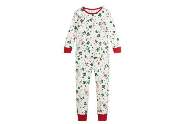 Powell Craft Christmas Pyjama