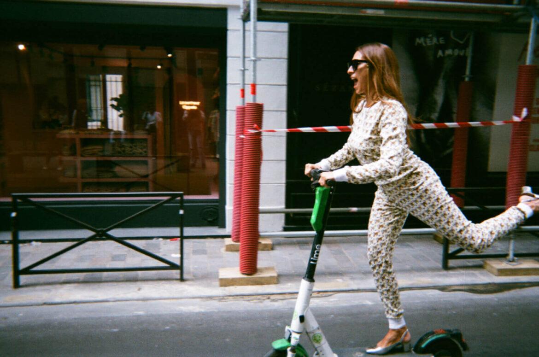 Brai Grrrappuccino pyjama dames