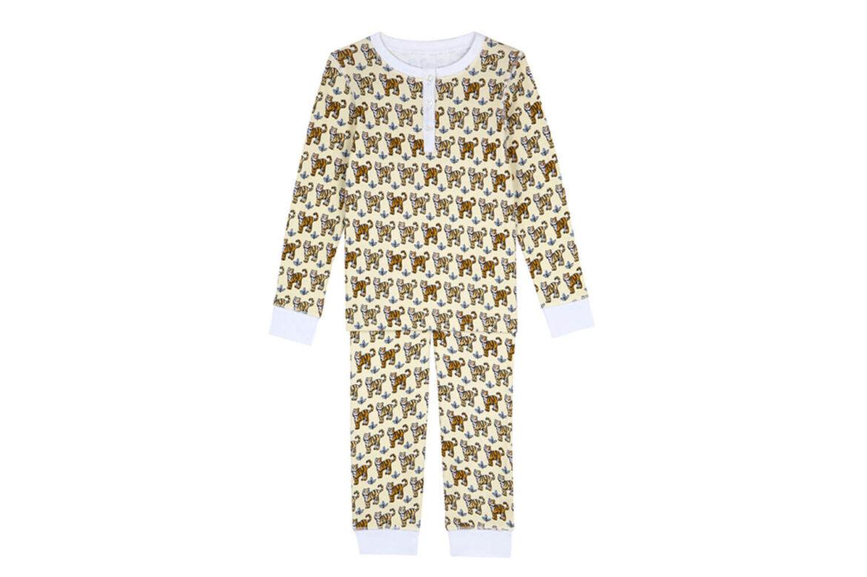 Brai Grrrappuccino pyjama kids