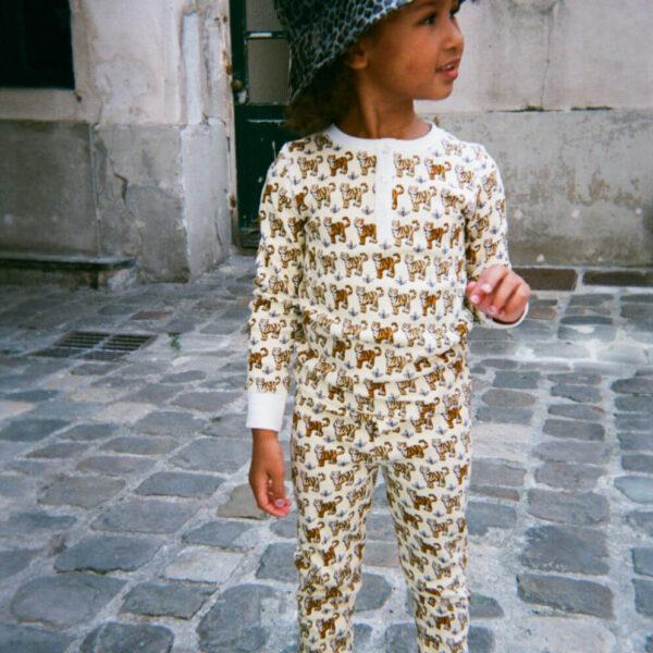 Brai Grrrappuccino pyjama kind