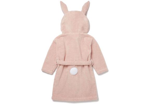 Mori Badjas Bunny Roze bij Slaapkopje