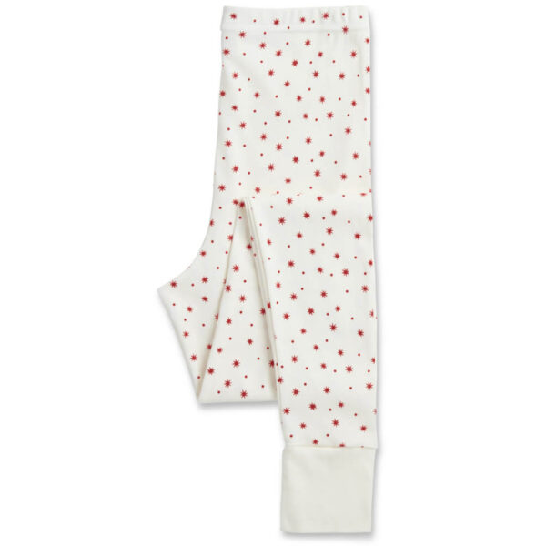 Sleepy Doe dames legging Winter Star bij Slaapkopje
