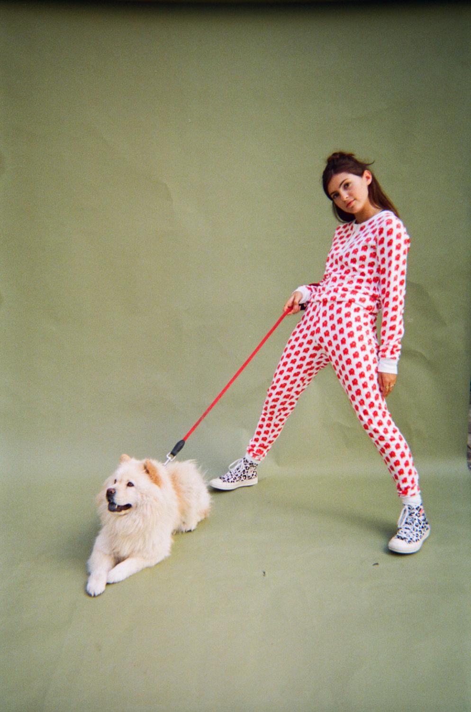 Brai Chow Time pyjama dames