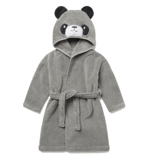 Mori Bath Robe Panda