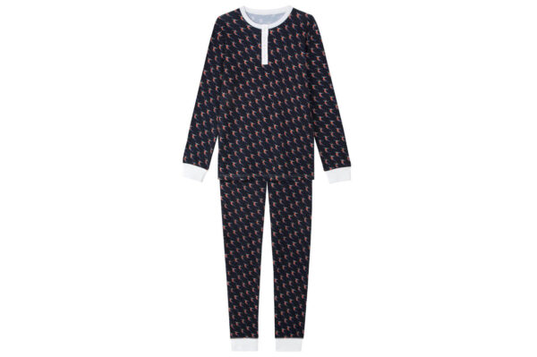 Brai Let it Snow pyjama dames kinderpyjama