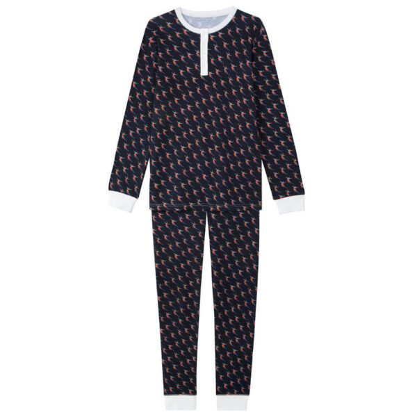 Brai Let it Snow pyjama dames kinderpyjama