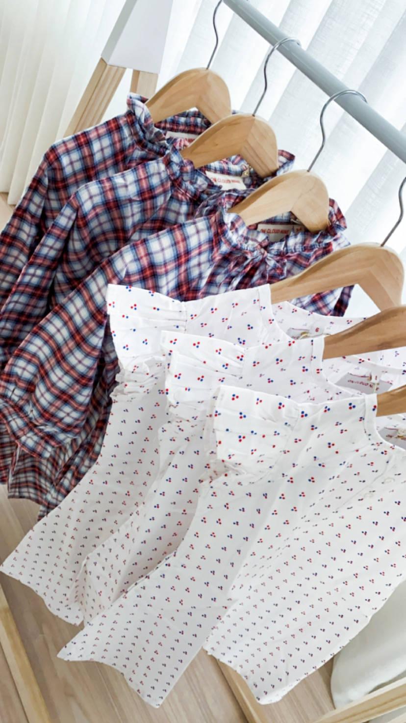 Slaapkopje Valentijn Nightdresses