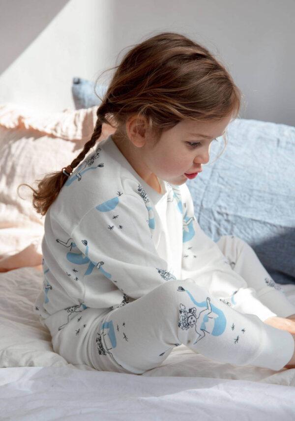 Sleepy Doe pyjama Mermaids