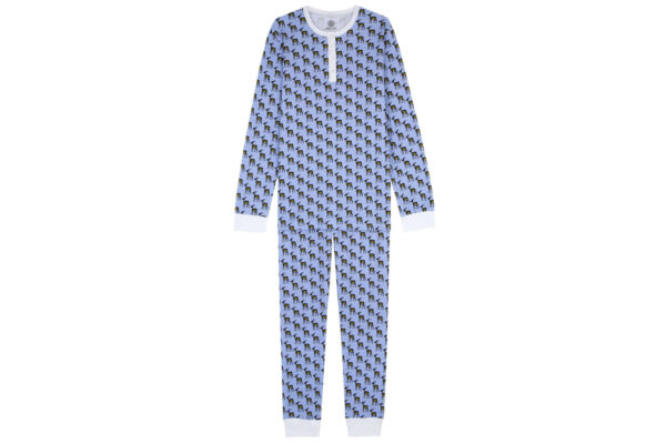 Brai pyjama Gagarazzi