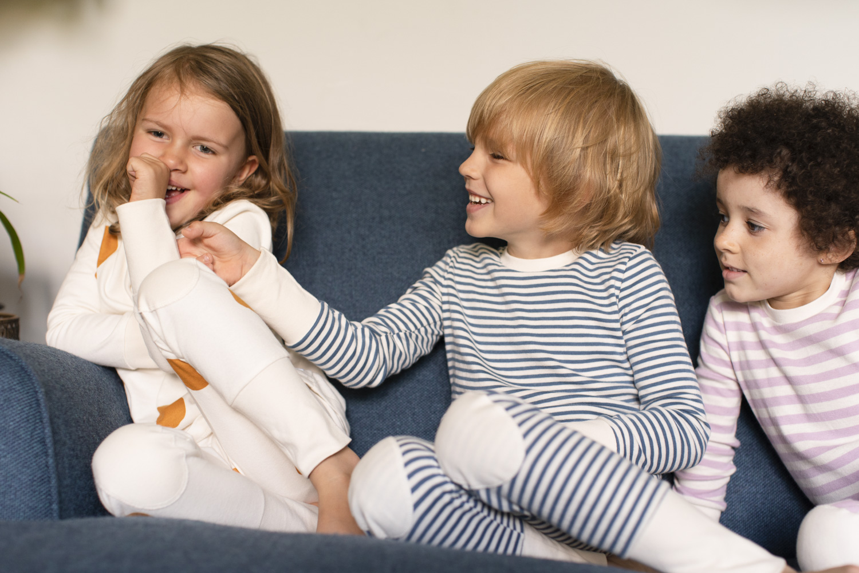 Mimi & Bowe Pyjama's bij Slaapkopje